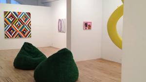 WIT, 2013, Curator Joanne Freeman