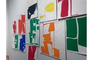 Kathryn Markel Fine Arts, Art on Paper New York 2016